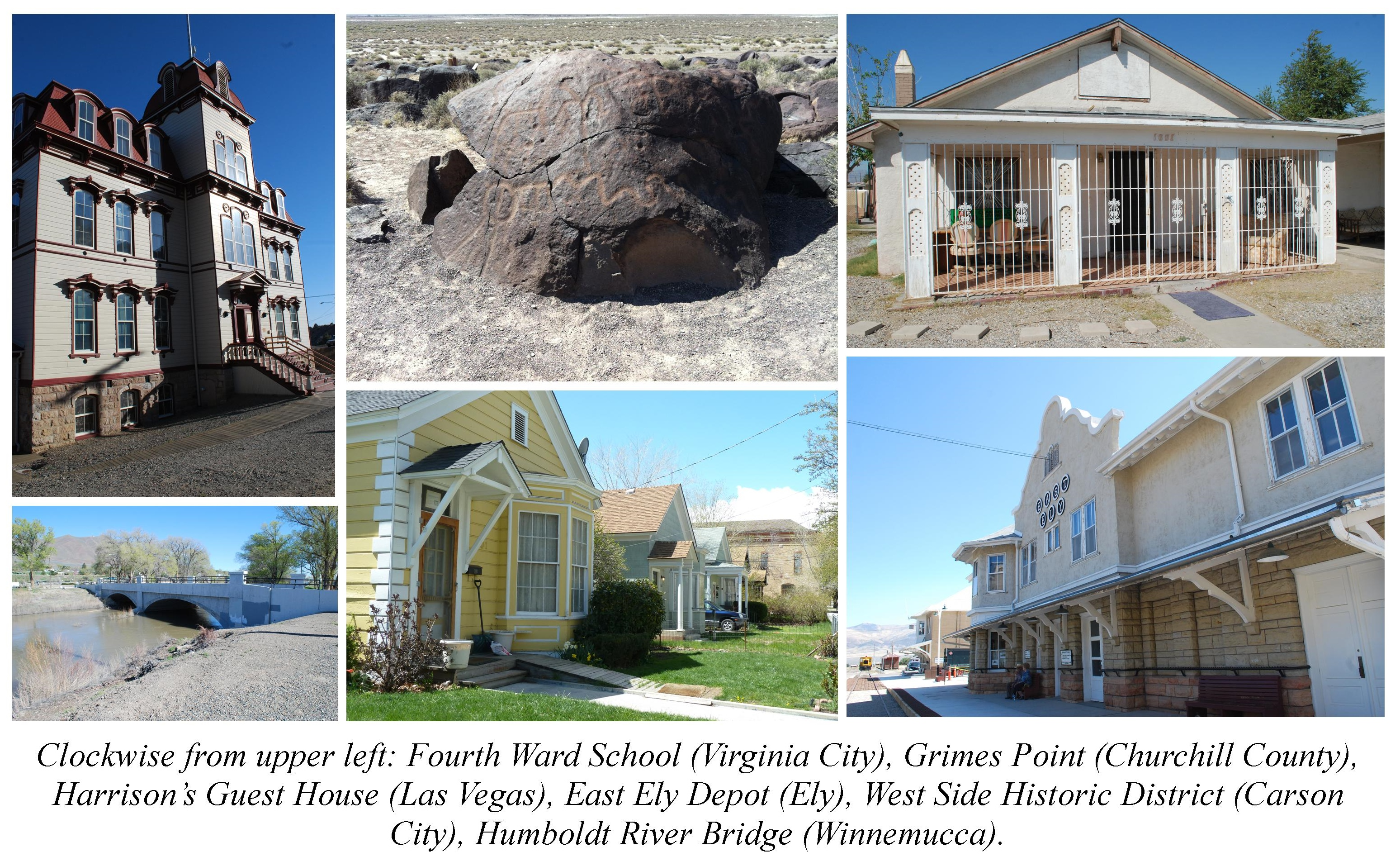 Created In 1966 As A Result Of The National Historic Preservation Act Register Places Or NRHP Is Nations Official List